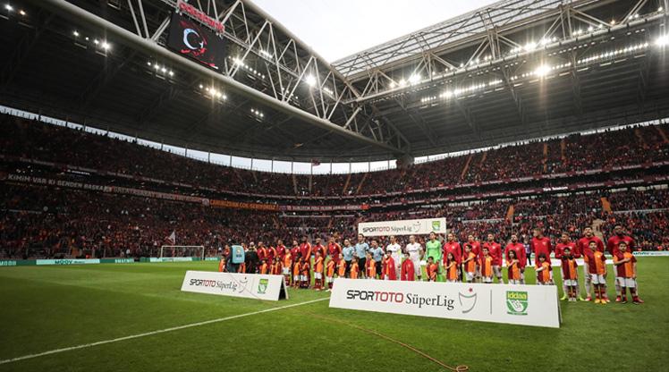 Galatasaray - İM Kayserispor foto galeri