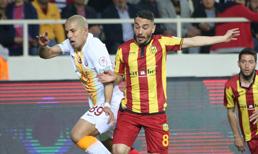 Evkur Yeni Malatyaspor - Galatasaray foto galeri