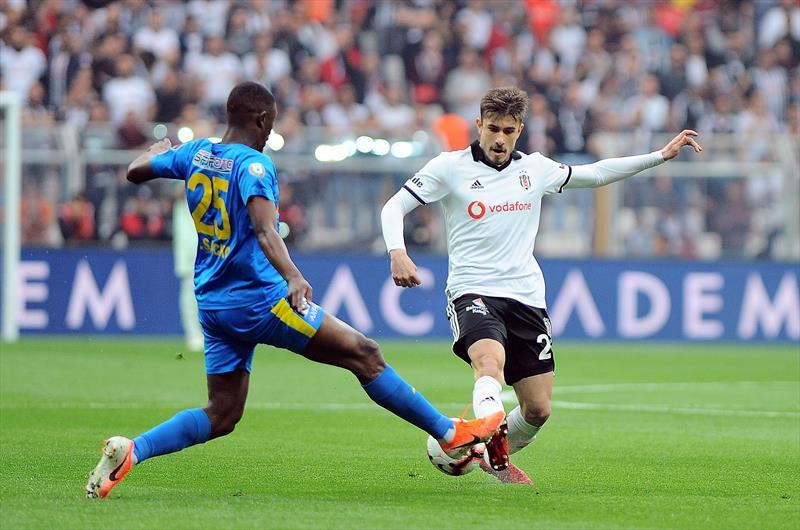 Beşiktaş - MKE Ankaragücü foto galerisi