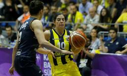 Fenerbahçe - Çukurova Basketbol foto galeri
