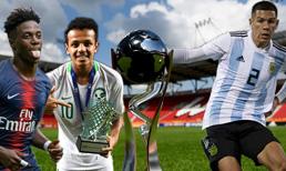 İşte U20 Dünya Kupası'nın dikkat edilecek 10 ismi