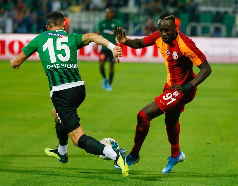 Y. Denizlispor - Galatasaray maçından notlar
