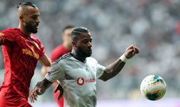 Beşiktaş - Göztepe foto galeri