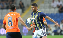Medipol Başakşehir - Fenerbahçe foto galeri