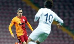 Galatasaray - MKE Ankaragücü maçının notları
