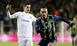 İşte fotoğraflarla Fenerbahçe-Hes Kablo Kayserispor maçı
