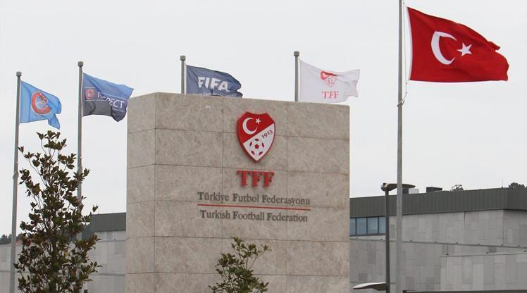 TFF, Kulüp takım listelerini yayınladı