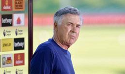 Carlo Ancelotti vergi kaçırmakla itham edildi