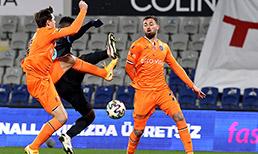 M.Başakehir-Trabzonspor maçının notları