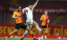 Galatasaray - Trabzonspor maçının notları