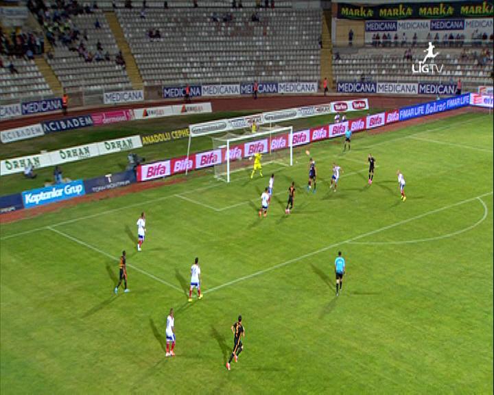 Medicana Sivasspor - Galatasaray