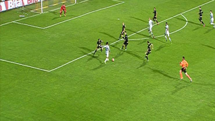 Osmanlıspor FK - Fenerbahçe