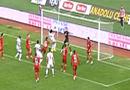Medicana Sivasspor - Gaziantepspor