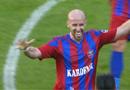 Kardemir Karabükspor - Trabzonspor