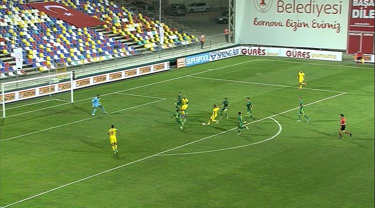 Göztepe - Fenerbahçe
