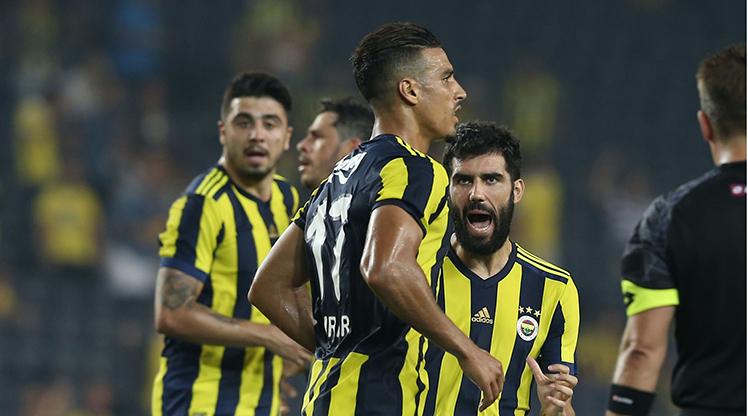 Fenerbahçe - Medipol Başakşehir