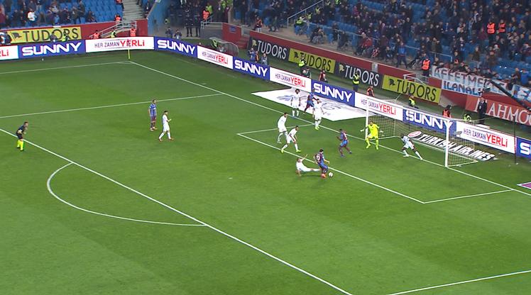 Trabzonspor - Antalyaspor