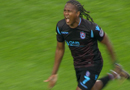Trabzonspor - Evkur Yeni Malatyaspor