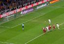 Galatasaray - MKE Ankaragücü
