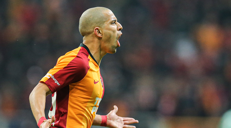 Galatasaray - Hes Kablo Kayserispor