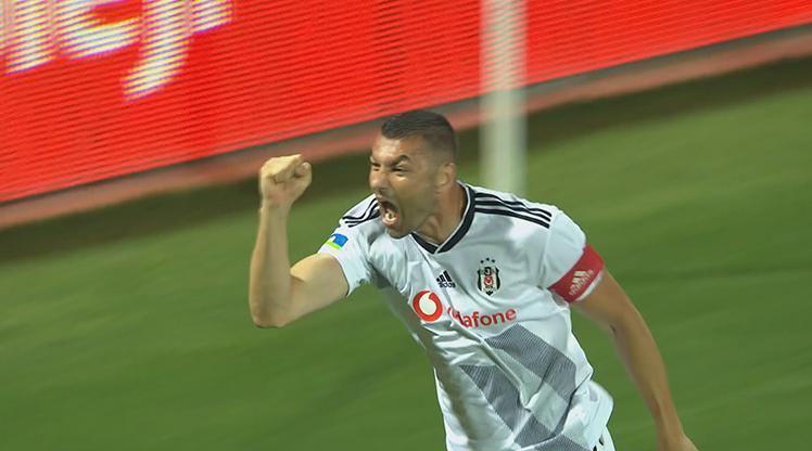 Yukatel Denizlispor - Beşiktaş