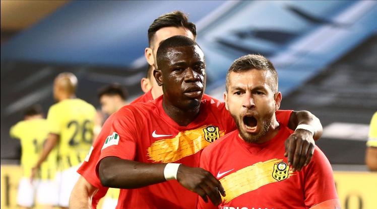 Fenerbahçe - Yeni Malatyaspor