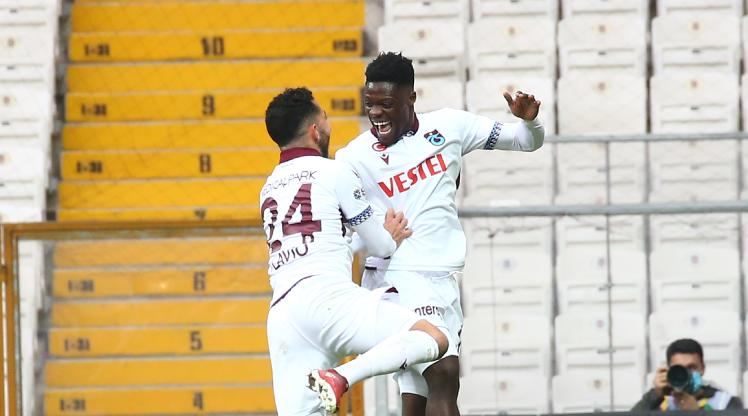 Fatih Karagümrük - Trabzonspor