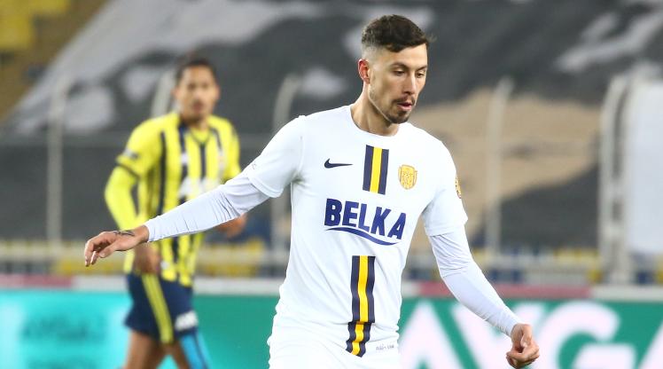 Fenerbahçe - MKE Ankaragücü