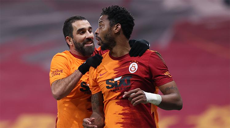 Galatasaray - Yukatel Denizlispor
