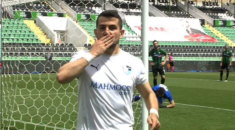 Yukatel Denizlispor - BB Erzurumspor