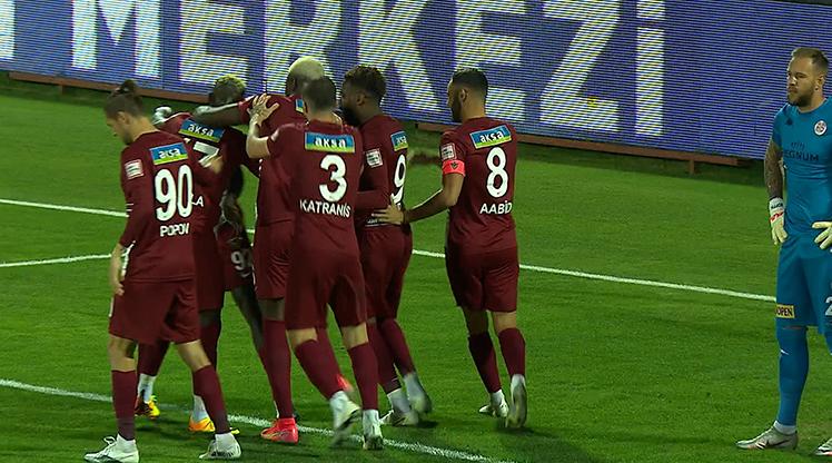 Atakaş Hatayspor - Fraport TAV Antalyaspor