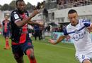 GFCO Ajaccio Bastia maç özeti