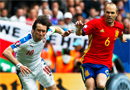 İspanya Çek Cumhuriyeti maç özeti