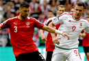 Avusturya Macaristan maç özeti