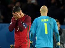 Portekiz Avusturya maç özeti