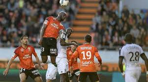 Lorient Angers maç özeti