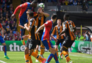 Crystal Palace Hull City maç özeti
