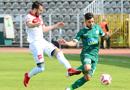 Giresunspor Yılport Samsunspor maç özeti