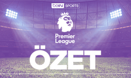 Arsenal Crystal Palace maç özeti