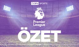 Brighton & Hove Albion Manchester City maç özeti