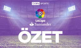 Valencia Deportivo Alaves maç özeti