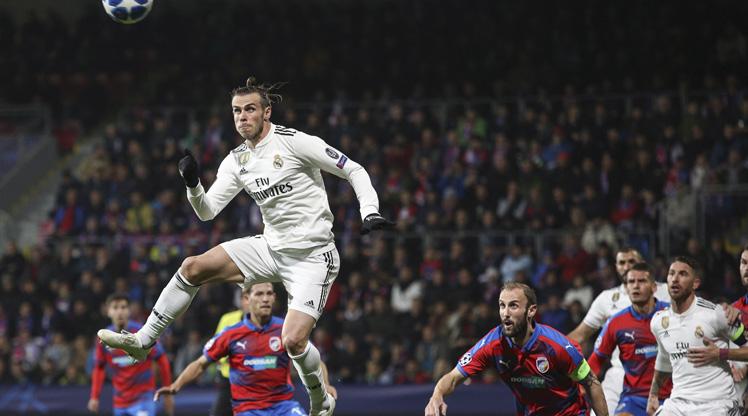 Viktoria Plzen Real Madrid maç özeti