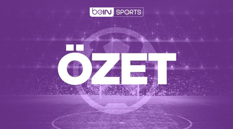Viktoria Plzen Dinamo Zagreb maç özeti
