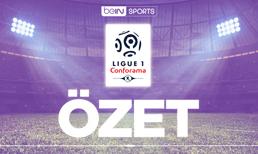 Nimes Olympique Olympique Lyon maç özeti