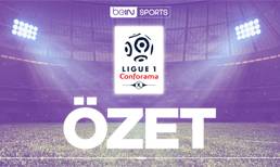 Paris St Germain Monaco maç özeti