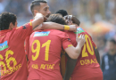 BTC Türk Yeni Malatyaspor İstikbal Mobilya Kayserispor maç özeti
