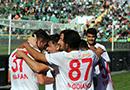 Yukatel Denizlispor Demir Grup Sivasspor maç özeti