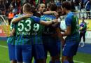 Çaykur Rizespor İttifak Holding Konyaspor maç özeti
