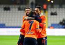 Medipol Başakşehir BTC Türk Yeni Malatyaspor maç özeti