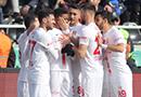 Yukatel Denizlispor Antalyaspor maç özeti